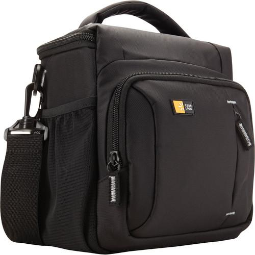 Case Logic TBC-409 DSLR Shoulder Bag (Black) TBC-409