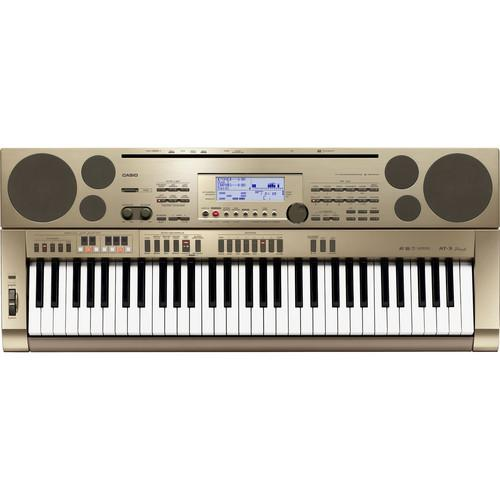 Casio  AT-3 Oriental Portable Keyboard AT3