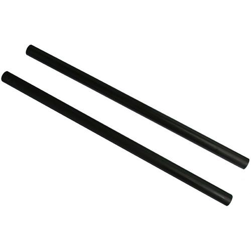 Cavision 15mm Pair of Carbon Fiber Rods -- 16 Inches TC15-2-40