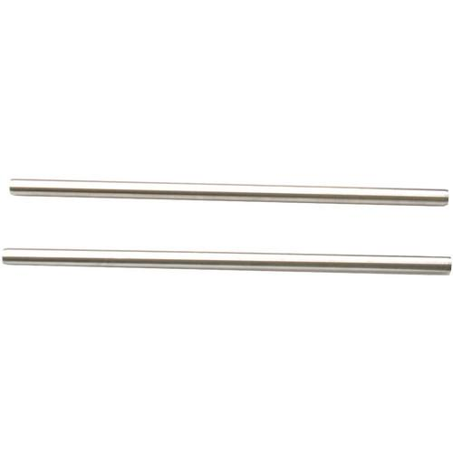 Cavision 19mm Pair of Steel Rods -- 19 Inches Long TS-19-3-48