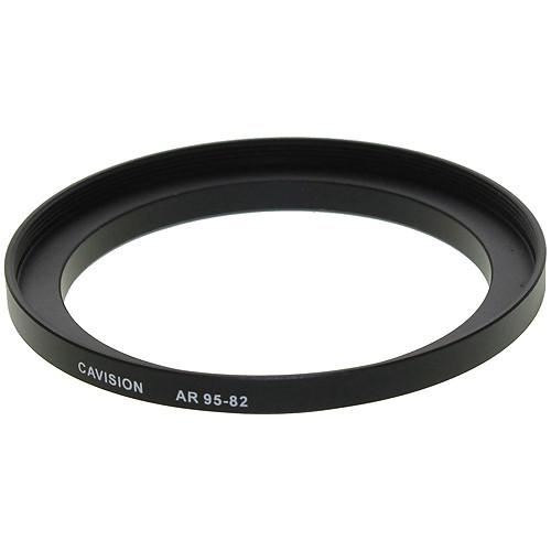 Cavision  82-95mm Step-Up Ring AR95-82D12
