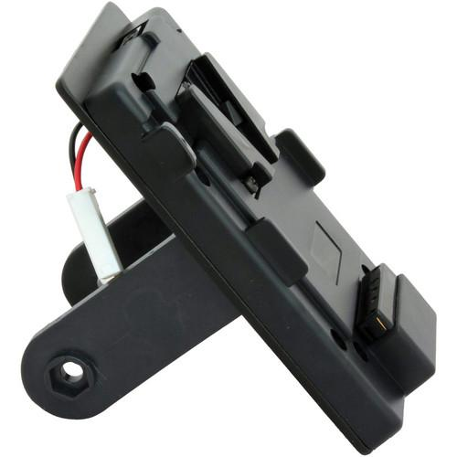 Cavision  Battery Mount For Shoulder Pad RSAHB-V