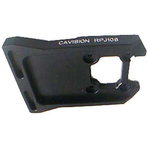 Cavision Rods System Plate for JVC HM-700 Camera RSPJ-700