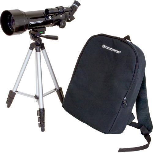Celestron Travel Scope 2.7