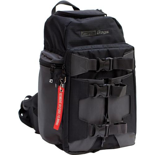 CineBags CB23 DSLR / HD Backpack (Black/Charcoal) CB23