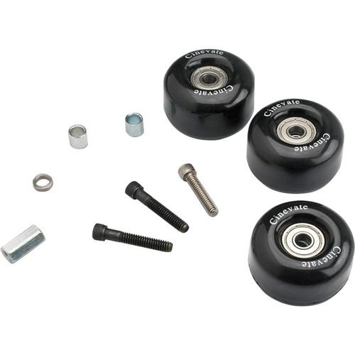 Cinevate Inc Trawly Wheels Kit for Simplis Dual or CILTAS000081
