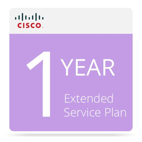 Cisco 1 Year Extended Service Agreement CON-SNT-CP7935