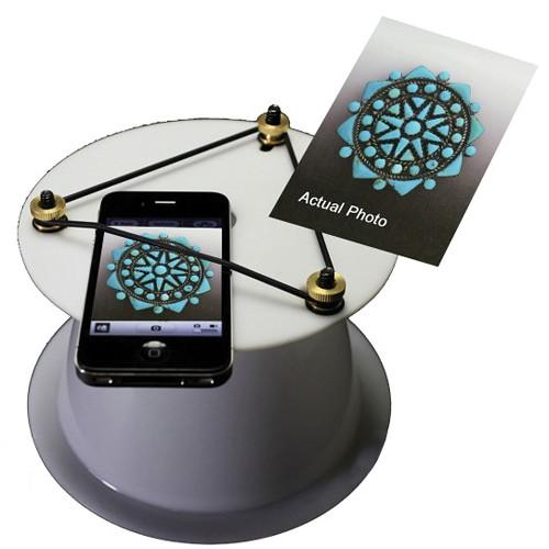 Cloud Dome  Nimbus Dome for Smartphones CDNIMDOM