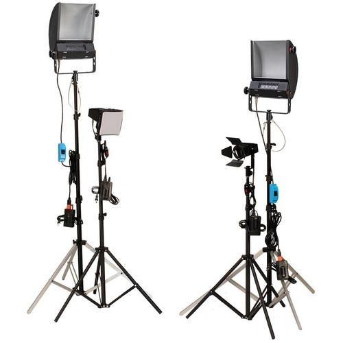 Cool-Lux Hollywood Combo Studio Interview Kit 945246