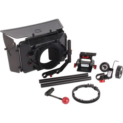 D Focus Systems  Cine Bundle: DSLR 302
