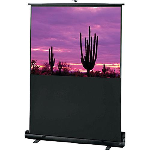 Draper 230003 Road Warrior Portable Projection Screen 230003