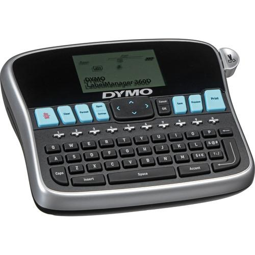 dymo labelmanager 350 manual pdf