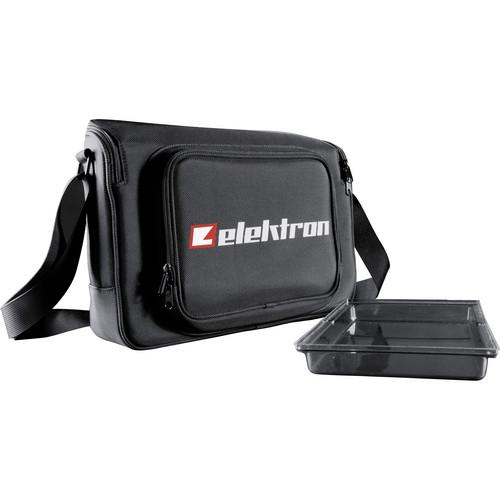 Elektron ECC-2 Carry Bag with PL-2 Protective CARRYING BAG ECC-2