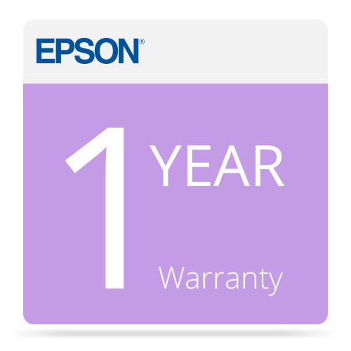 Epson 1-Year Spare In The Air Warranty For PP-100 SITATMD-I