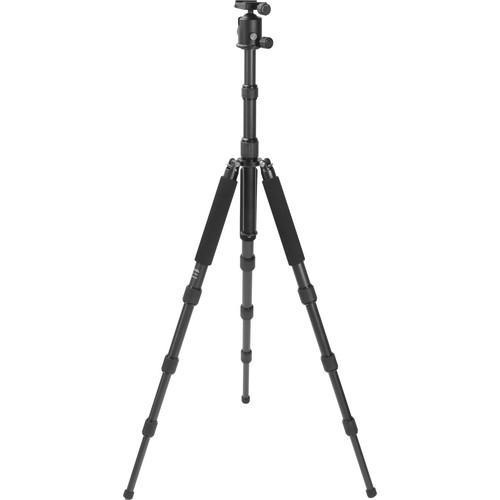 FEISOL CT-3441S Travel Rapid Carbon Fiber Tripod CT-3441SB40