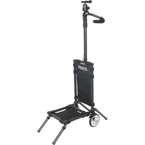 FEISOL  PC-A2240 Photographic Handcart PC-A2240