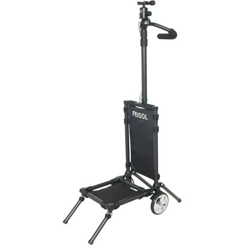 FEISOL PC-C2240 Photographic Handcart (Carbon Fiber) PC-C2240