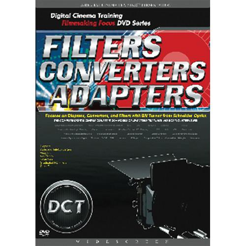 First Light Video DVD: Diopters & Filters FDCT-LENS