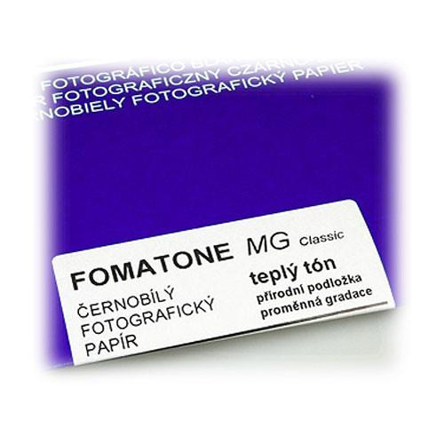 Foma FOMATONE MG Classic VC FB Cream Base B&W Paper 417125