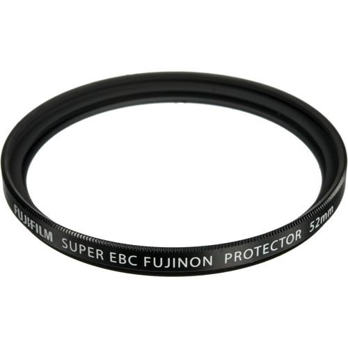 Fujifilm  52mm Protector Filter 16240963