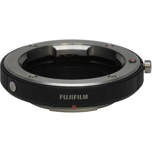 Fujifilm M Mount Adapter for X-Mount Cameras 16267038