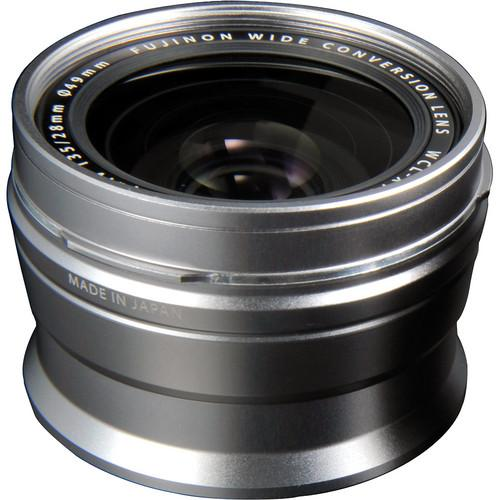 Fujifilm WCL-X100 Wide-Angle Conversion Lens for X100 16260298
