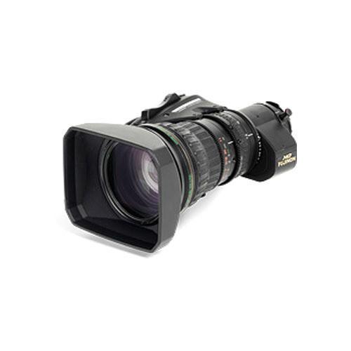 User manual Fujinon ENG Style ZS17X5 5BERM HD 5 5-94mm Lens