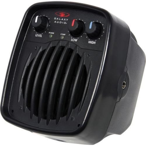 Galaxy Audio NSPA Powered Nano Spot Compact PA NSPA