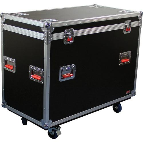 Gator Cases ATA Leko-Style Lighting Fixture Case G-TOUR LEKO-S4
