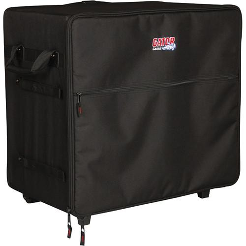 Gator Cases G-PA TRANSPORT-SM Case for Smaller G-PA TRANSPORT-SM
