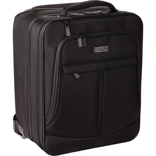Gator Cases Laptop / Projector Bag with Wheels / GAV-LTOFFICE-W