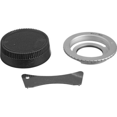 General Brand Nikon AI Body to Universal Lens Adapter ABSN