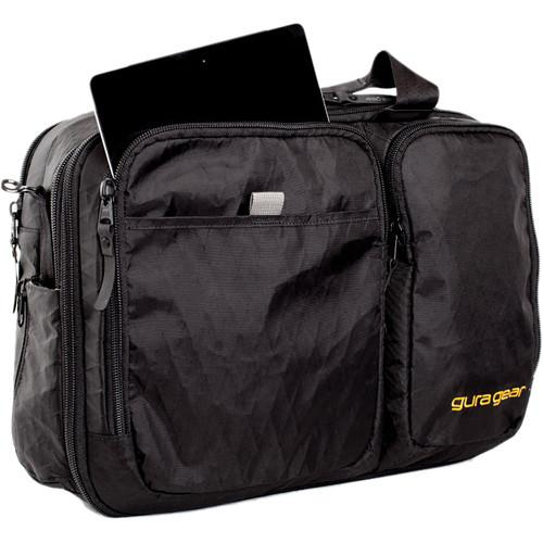 Gura Gear Chobe 19-24L Shoulder Bag Kit (Black) GG18-1