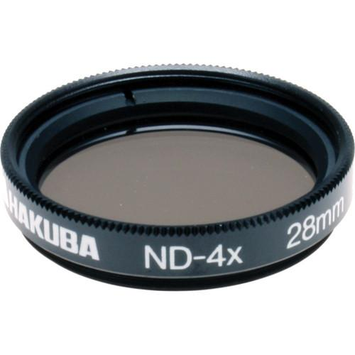 Hakuba  28mm Super ND 4x Filter SUP-ND4-28