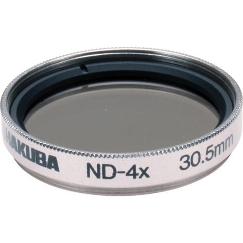 Hakuba  30.5mm Super ND 4x Filter SUP-ND4-30.5