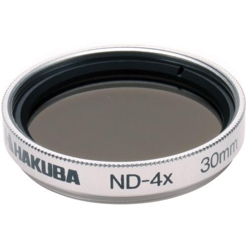Hakuba  30mm Super ND 4x Filter SUP-ND4-30