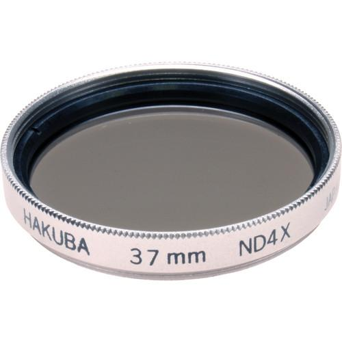 Hakuba  37mm Super ND 4x Filter SUP-ND4-37