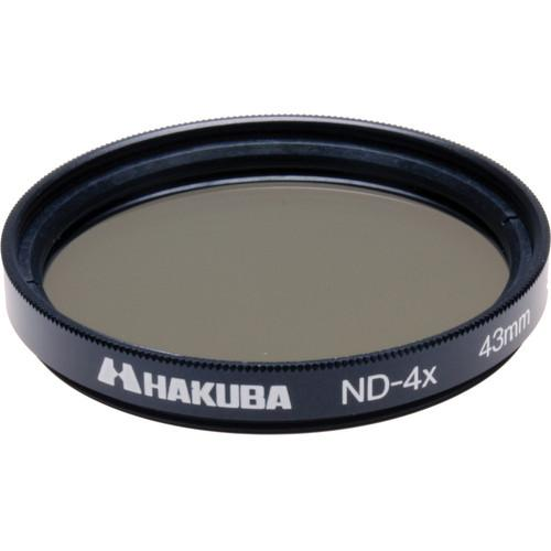 Hakuba  43mm Super ND 4x Filter SUP-ND4-43