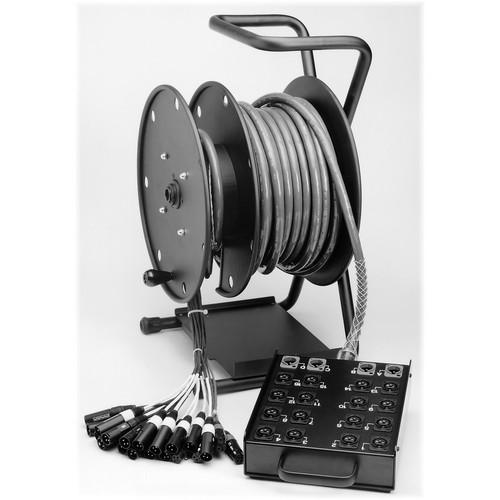 Hannay Reels AVX-100 Portable Cable Storage Reel 13-10