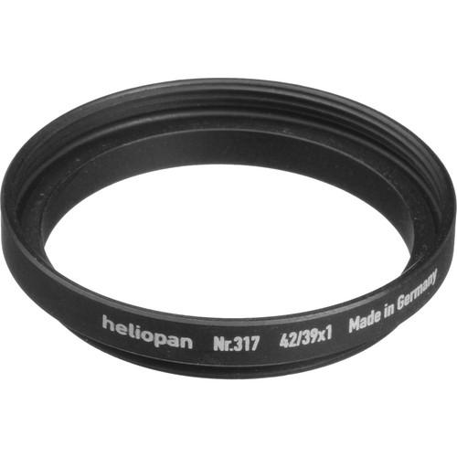 Heliopan  39-42mm Step-Up Ring (#317) 700317