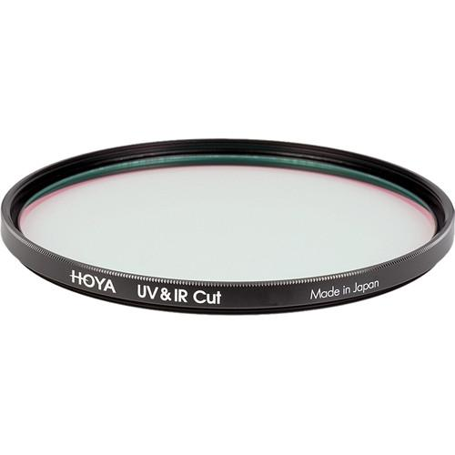 Hoya  52mm UV and IR Cut Filter A-52UVIR