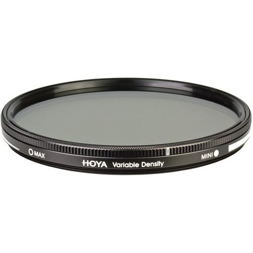 Hoya 52mm Variable Neutral Density Filter A-52VDY