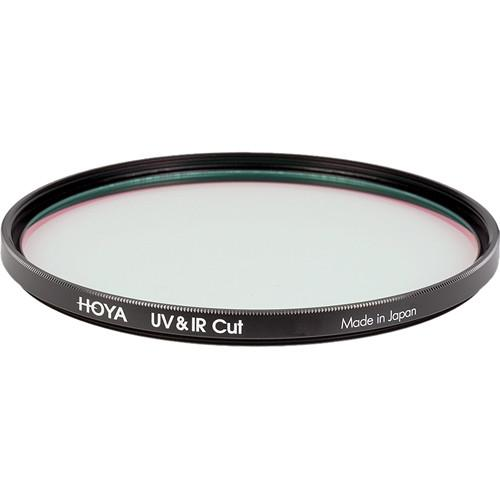 Hoya  55mm UV and IR Cut Filter A-55UVIR