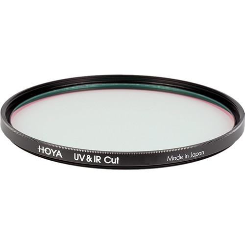 Hoya  62mm UV and IR Cut Filter A-62UVIR