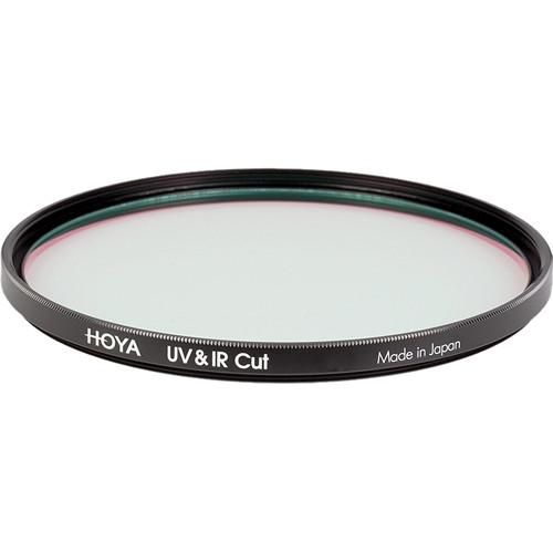 Hoya  72mm UV and IR Cut Filter A-72UVIR