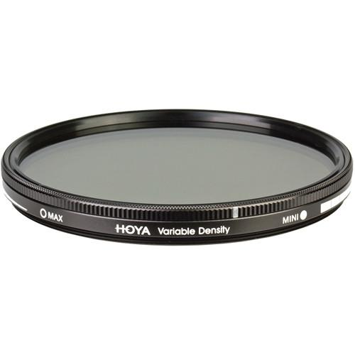 Hoya 72mm Variable Neutral Density Filter A-72VDY