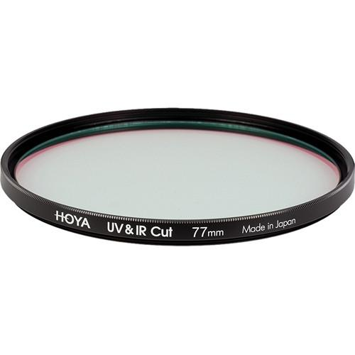 Hoya  77mm UV and IR Cut Filter A-77UVIR