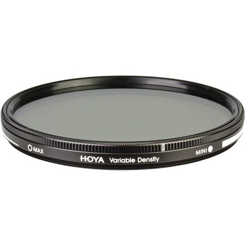 Hoya 77mm Variable Neutral Density Filter A-77VDY