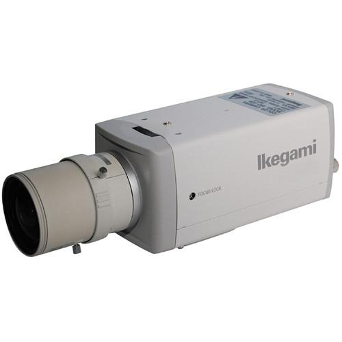 Ikegami ICD-879P High-Resolution True Day/Night Camera ICD-879P