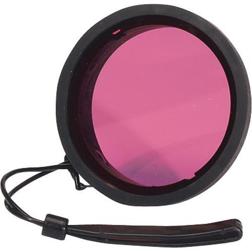 Ikelite External Color Correction Filter for Green Water 6441.86